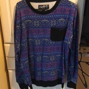 Neff Sweater